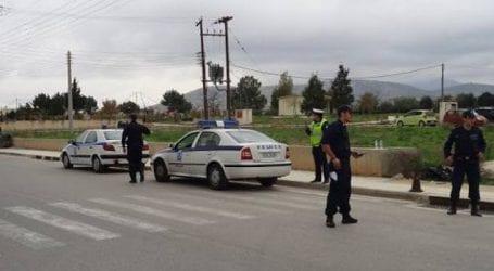 Επτά συλλήψεις σε εκτεταμμένη αστυνομική επιχείρηση στον Βόλο