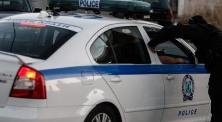 Συνελήφθη φυγόποινος στον Αλμυρό