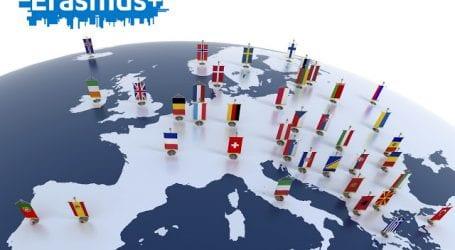 Nέα Ευρωπαϊκά προγράμματα Erasmus+ για το 1ο ΕΠΑΛ Ν.Ιωνίας