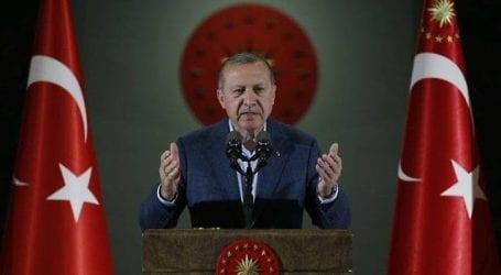 Ερντογάν: Αν δεν πάρουμε τα F-35 θα φτιάξουμε δικά μας