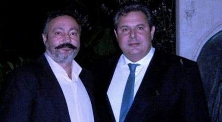 Αγωγή κατά του Καμμένου από πρώην υποψήφιο βουλευτή των ΑΝΕΛ στα Χανιά