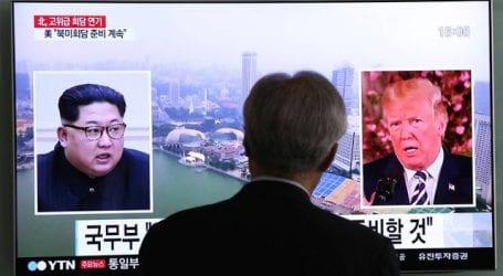 H Βόρεια Κορέα κάνει λόγο για «γκανγκστερικές απαιτήσεις», πρόοδο βλέπουν οι ΗΠΑ