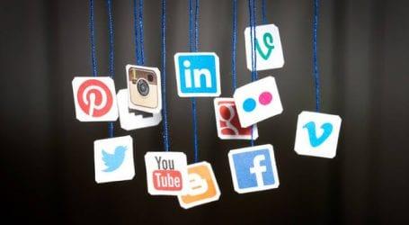 Λεπτομέρειες για τα social media που δεν πάει το μυαλό σας