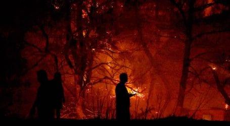 Οι αόρατες πληγές που άφησαν οι φονικές πυρκαγιές