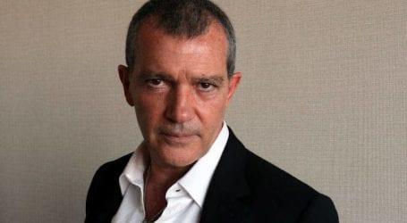 Αντόνιο Μπαντέρας: Η καρδιά μου είναι με τους Έλληνες