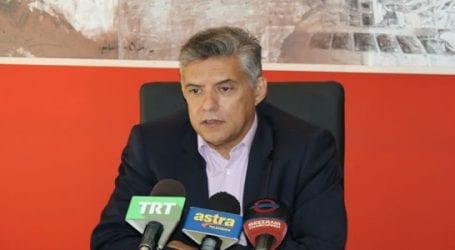 Κ. Αγοραστός: «Ανείπωτη εθνική τραγωδία…»
