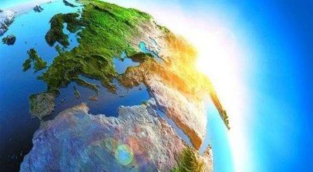 Την Τετάρτη η ανθρωπότητα θα έχει εξαντλήσει τους φυσικούς πόρους του 2018