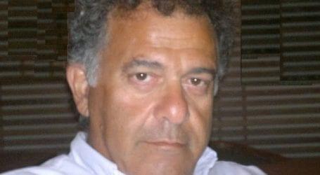 Παραιτήθηκε ο πρόεδρος του Τμήματος Γεωπονίας Νίκος Δαναλάτος