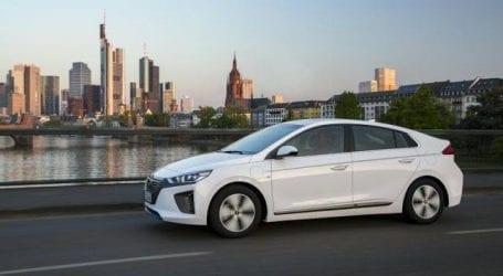 Διπλή νίκη της Hyundai στα Auto Express New Car Awards