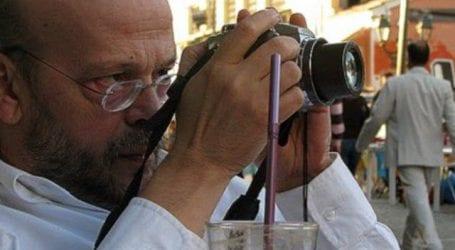 Κηδεύεται σήμερα ο δημοσιογράφος Μάνος Αντώναρος