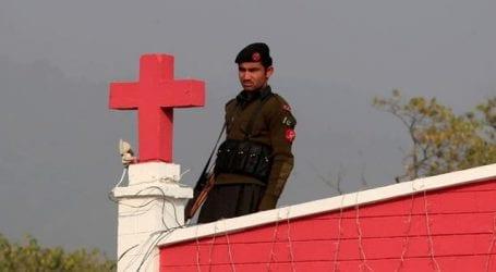 Τουλάχιστον 28 νεκροί σε βομβιστική επίθεση στο Πακιστάν
