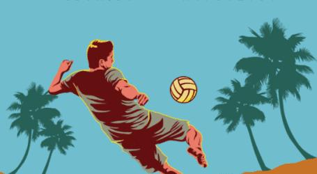 18ο Τουρνουά Beach Soccer & Τουρνουά Καλαθοσφαίρισης 3on3 στον Βόλο