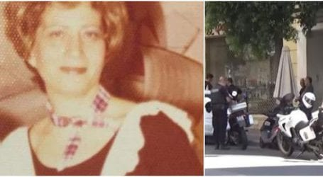 Σοκ στην Πάτρα: Δολοφόνησαν με φρικτό τρόπο την συμπεθέρα του Κωστή Στεφανόπουλου