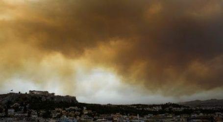 Φρίκη: Οικογένειες με παιδιά κάηκαν αγκαλιασμένοι στην Αττική