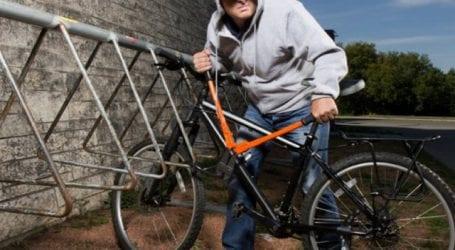 Ηλικιωμένος Βολιώτης με γούστα… στα κλεμμένα ποδήλατα