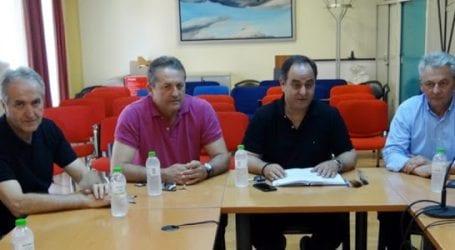 Στον Γαβρόγλου η πρόταση της Καρδίτσας για το Πανεπιστήμιο Θεσσαλίας