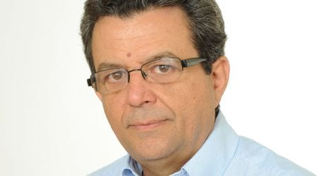 Π.Σκοτινιώτης: Στρατηγικής σημασίας για τον Βόλο το Εμπορευματικό Κέντρο