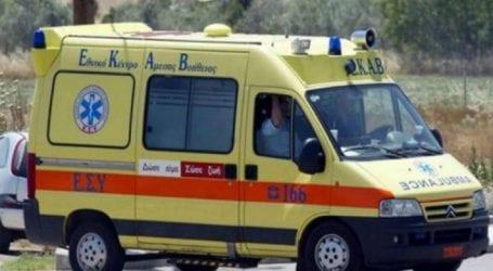 Νεκρός σε τροχαίο στην Κομοτονή 37χρονος από την Καρδίτσα