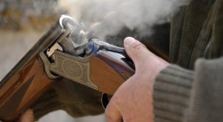Βγήκε στο μπαλκόνι του και άρχισε να πυροβολεί 36χρονος στη Ν. Ιωνία
