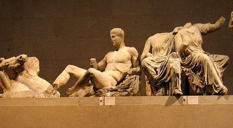 Διάλογο για την επανένωση των Γλυπτών του Παρθενώνα ζητά το υπουργείο Πολιτισμού