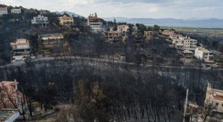 Τα λάθη που εντοπίζει το πόρισμα για τη φονική πυρκαγιά