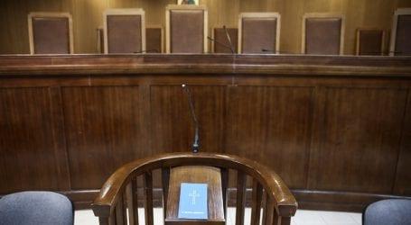 Το βούλευμα για την αποφυλάκιση Φλώρου ζητεί το υπουργείο Δικαιοσύνης
