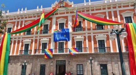«Φτερά» έκανε το πολύτιμο Βολιβιανό προεδρικό μετάλλιο