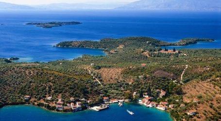 Μαγικό το «άγνωστο» νησάκι του Παγασητικού