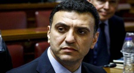 Εκλογές τώρα για να μην περάσει η συμφωνία Τσίπρα-Ζάεφ