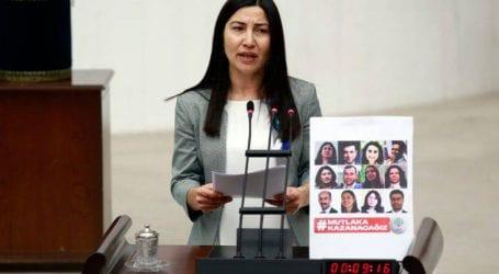 Πρώην βουλευτίνα του φιλοκουρδικού HDP ζήτησε άσυλο στην Ελλάδα