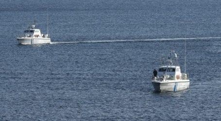 Αγνοείται 36χρονος που έπεσε από κρουαζιερόπλοιο στην θάλασσα στην Αστυπάλαια
