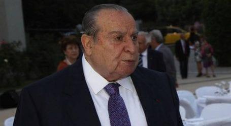 Την τετάρτη η κηδεία του Γρηγόρη Σκαλκέα