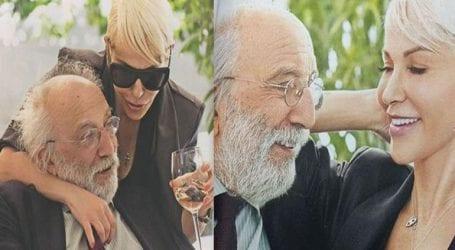 Τίτλοι τέλους στη σχέση της Νατάσας Καλογρίδη και του Αλέξανδρου Λυκουρέζου