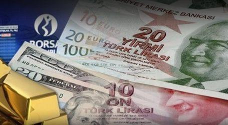 Μαύρη Πέμπτη για την τουρκική λίρα