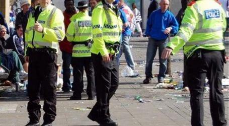 Πυροβολισμοί με δέκα τραυματίες στο Μάντσεστερ