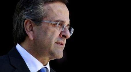 Σαμαράς: Ως εδώ η χυδαιότητα και η πολιτική αλητεία του ΣΥΡΙΖΑ