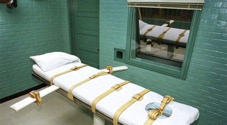Η.Π.Α.: Πρώτη εκτέλεση θανατοποινίτη με ισχυρό οπιοειδές