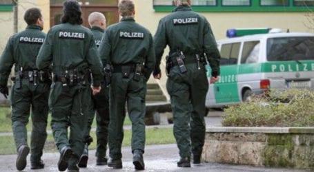 Γερμανία: Συγκρούσεις ακροδεξιών με αντιναζιστές