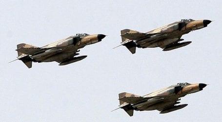 Η Τεχεράνη θα παρουσιάσει ένα νέο μαχητικό τζετ την επόμενη εβδομάδα