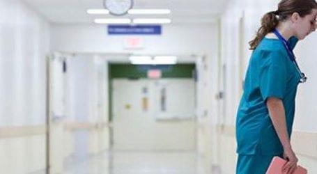 16 νοσηλεύτριες της ΜΕΘ έμειναν σχεδόν ταυτόχρονα έγκυες