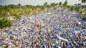 Η κυβέρνηση κατηγορεί την CIDH για μεροληπτική και προκατειλημμένη στάση