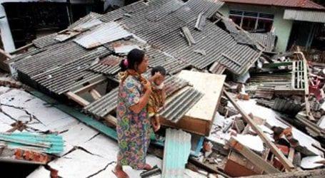 Μνήμες από τον φονικό σεισμό της 5ης Αυγούστου «ξύπνησε» η νέα σεισμική δόνηση στην Ινδονησία