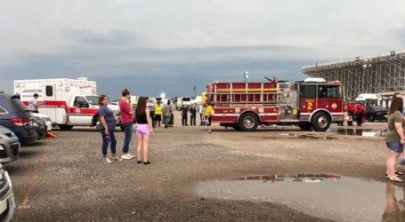 Δεκατέσσερις άνθρωποι τραυματίστηκαν σε συναυλία των Backstreet Boys