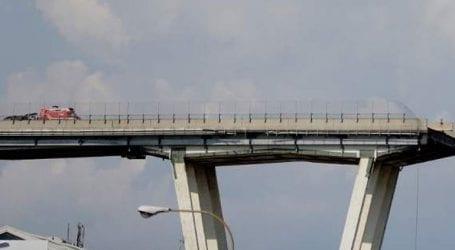 Πάνω από 800 γέφυρες μπορεί να καταρρεύσουν αν δεν συντηρηθούν