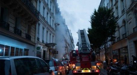 Τουλάχιστον 19 τραυματίες, εκ των οποίων 5 παιδιά σε κρίσιμη κατάσταση σε πυρκαγιά