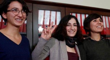 Ήρθη η απαγόρευση εξόδου από τη χώρα που είχε επιβληθεί στη Μεσαλέ Τόλου