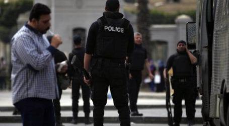 Αστυνομικοί δικάζονται γιατί βασάνισαν κρατούμενο μέχρι θανάτου
