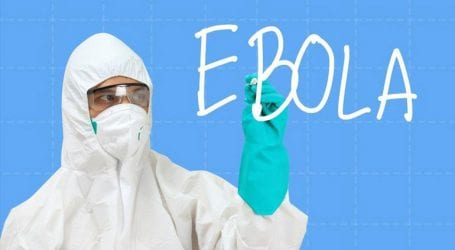 Στους 49 νεκρούς ανήλθε ο απολογισμός των θυμάτων της επιδημίας του Έμπολα