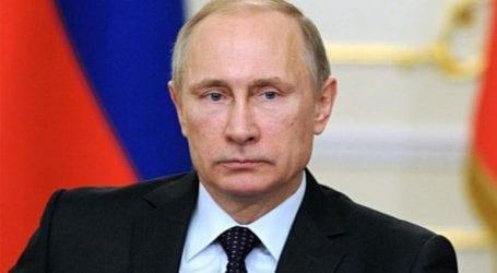 Ο Ρώσος πρόεδρος, παρά τις κυρώσεις, ευελπιστεί σε καλύτερες σχέσεις με τις ΗΠΑ