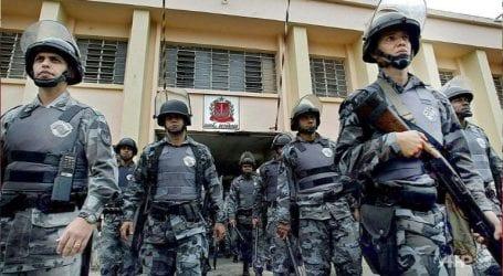 Δεκατέσσερις νεκροί στη διάρκεια κοινής επιχείρησης στρατού και αστυνομίας